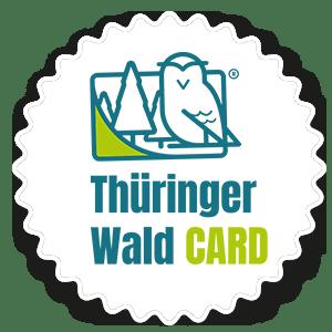 Thüringer Wald Card Empfehlung Pension Haus Saarland Oberhof