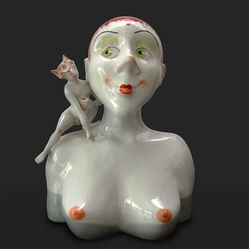 Zorn Porzellankunst